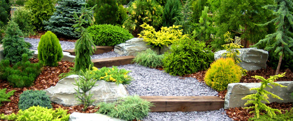 Casa immobiliare accessori scale per giardini - Scale in giardino ...